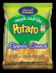Al Mudhish Potato Ripple Crunch Sour Cream & Onion 15 GM