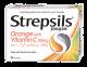 Strepsils Sore Throat Relief Orange 24 PCS
